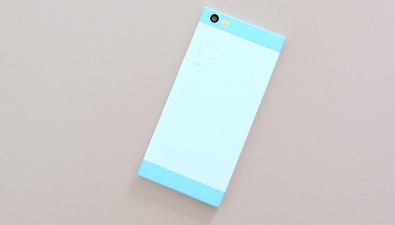 Cloud-Smartphone Nextbit Robin erfolgreich auf Kickstarter
