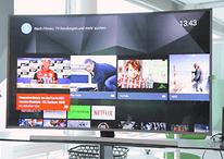 Nvidia Shield Android TV (2015): Großes Update macht Amazon Fire TV überflüssig