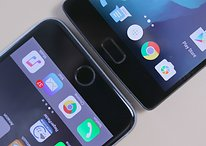Showdown der Fingerabdruck-Scanner: OnePlus 2 vs. iPhone 6 Plus