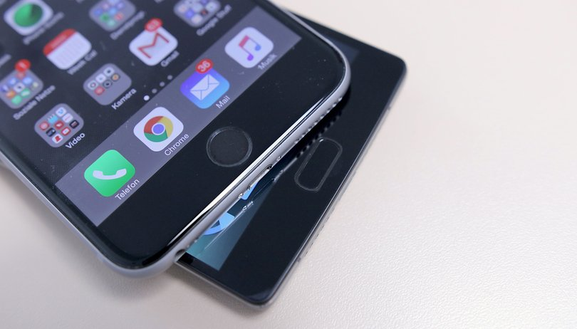7 lessons Android taught the iPhone