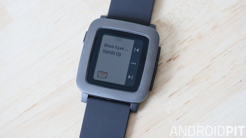 pebble time smartwatch test 12