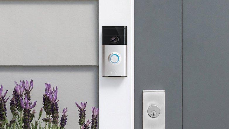 ring videodoorbell