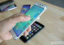5 reasons you should buy the Galaxy S6 Edge