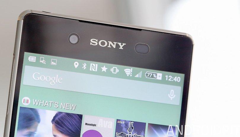 Sony pode lançar dois novos tops de linha no mês que vem