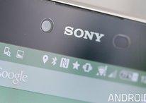 Sony Xperia Z5 vs. Motorola Moto Maxx: dois grandes dispositivos e um longo espaço de tempo