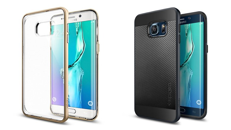 spigen neo hybrid galaxy s6 edge plus