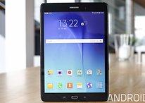 Das Samsung Galaxy Tab A kann im Test nicht überzeugen