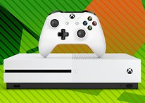 Black Friday: Xbox One S für unter 100 Euro