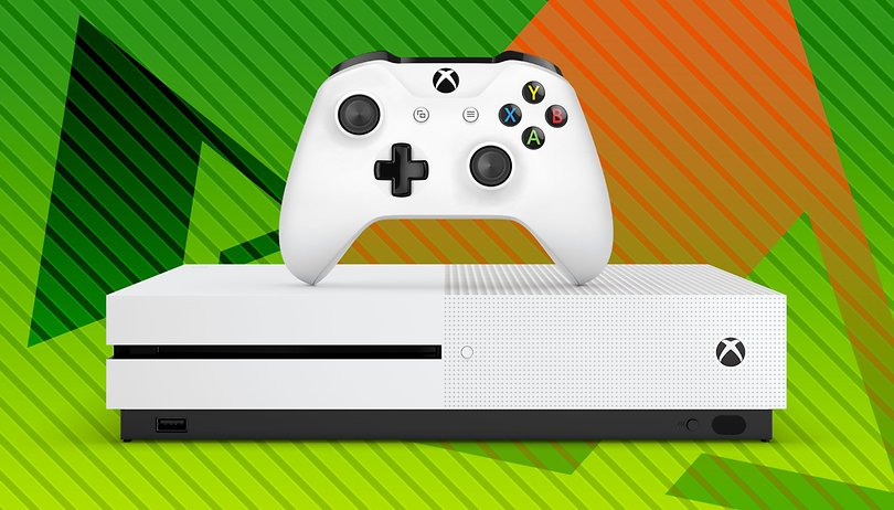 Black Friday: grab an Xbox One S for under $150