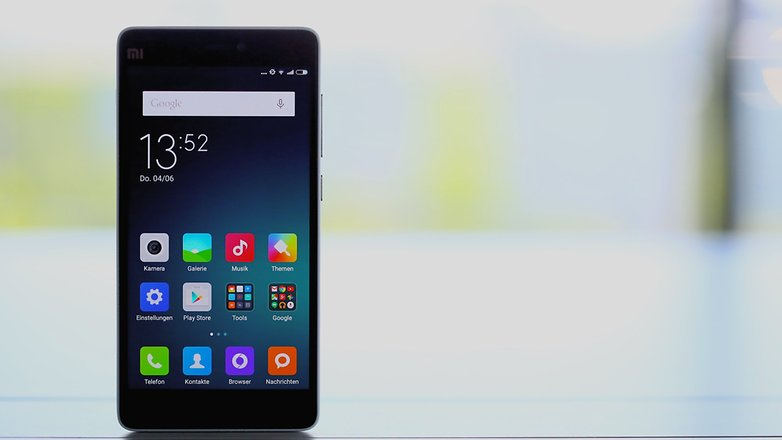 Xiaomi Mi4i Price Release Date Specs And Features