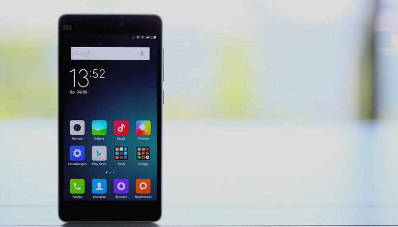 Xiaomi Mi4i im Test: Schöner iPhone-5c-Klon