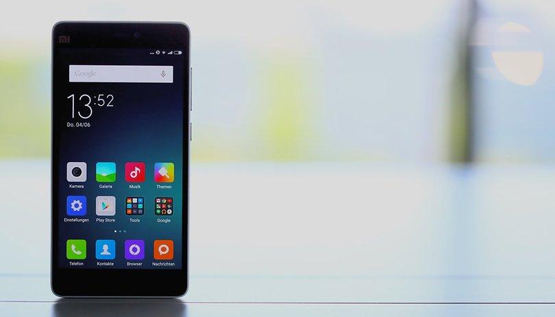 Cómo tener stock Android en un smartphone chino