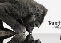 Ecrans pliables : Corning travaille déjà dur sur son Gorilla Glass
