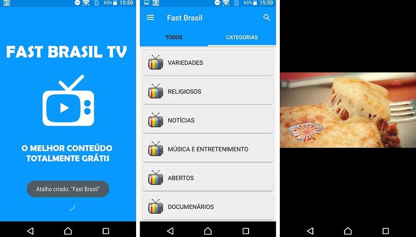 Os melhores aplicativos para assistir TV no seu Android   AndroidPIT