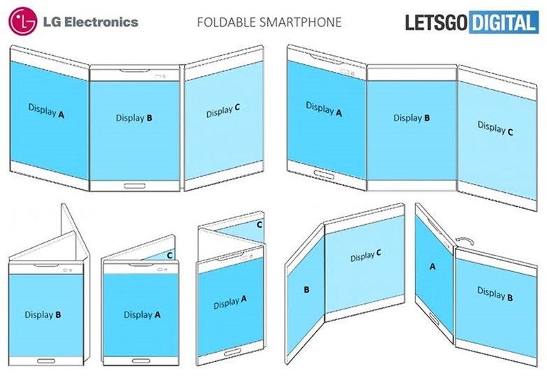 LG smartphone 770x535