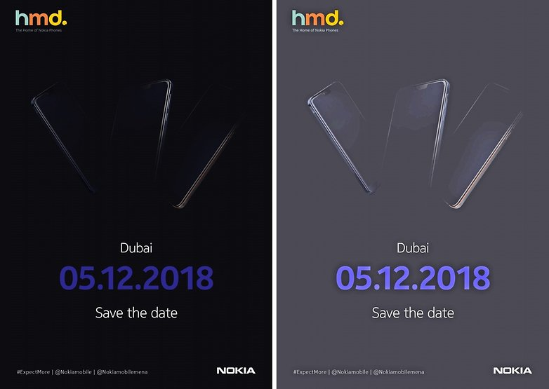 Nokia Evento