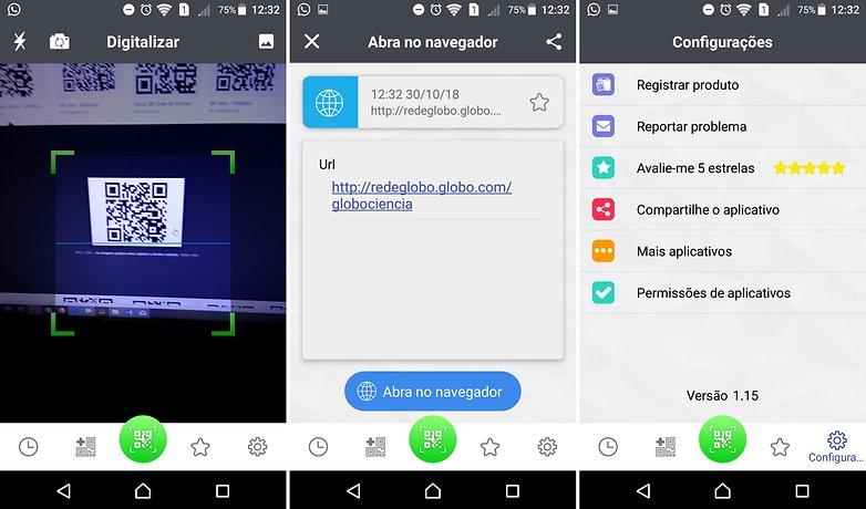 Qrcode pro app