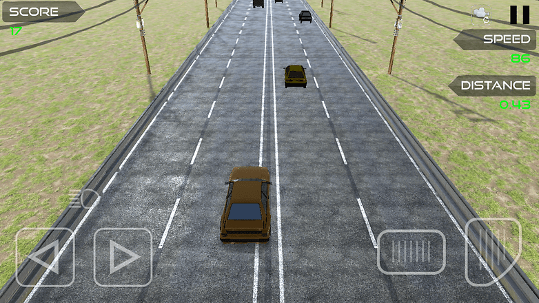 Screenshot SP33D Highway King 20181120 130512