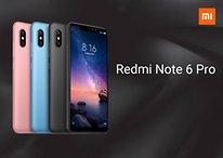 Redmi Note 6 Pro é oficializado e já pode ser importado