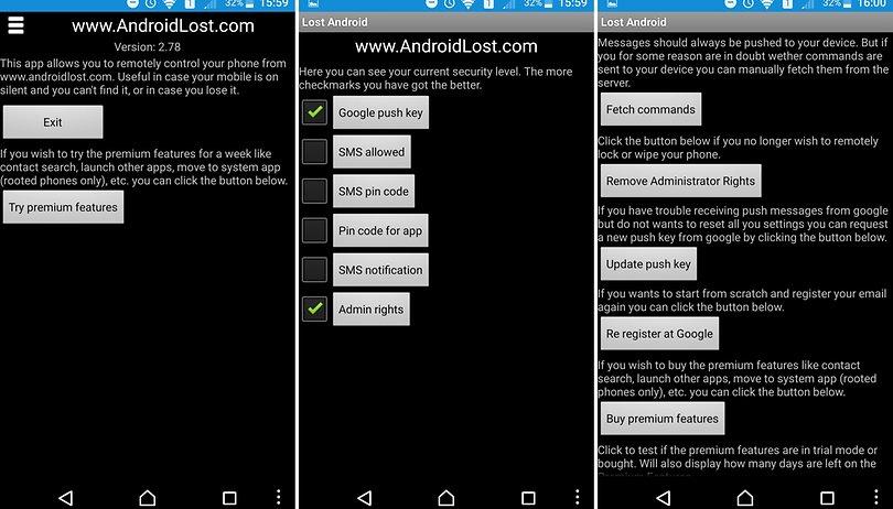 rastreador de celular android pago