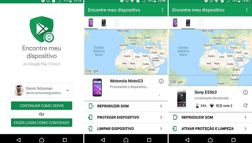 Dicas para evitar problemas com celular perdido ou roubado