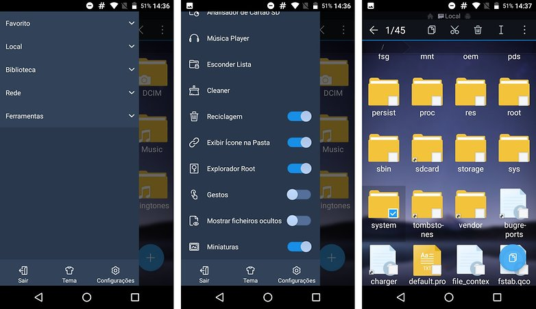 Como desfazer o root do seu dispositivo Android | AndroidPIT