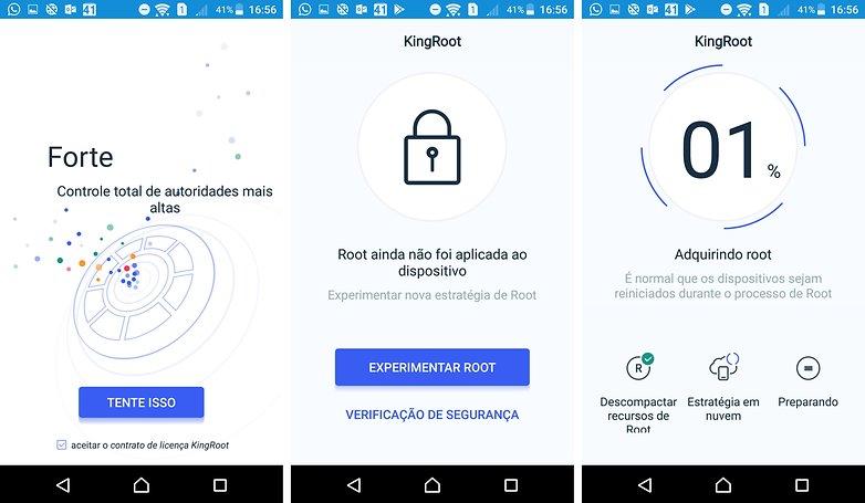 Faça root no seu Android usando estes três aplicativos (e