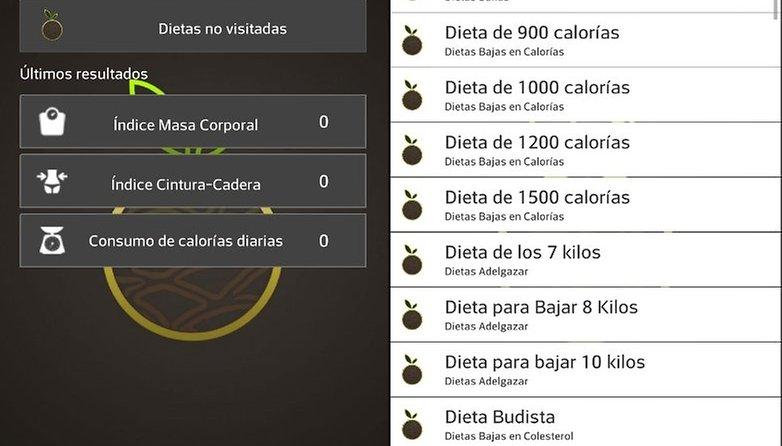 Dieta 900 calorias cuanto se adelgaza