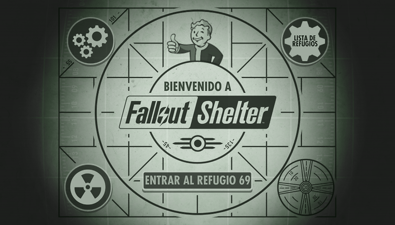 Trucos para Fallout Shelter, el nuevo éxito de Google Play
