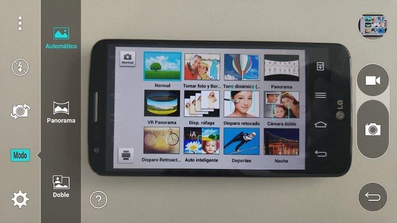 LGG4 camera app