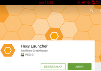 Hexy: análisis de un launcher para Android diferente