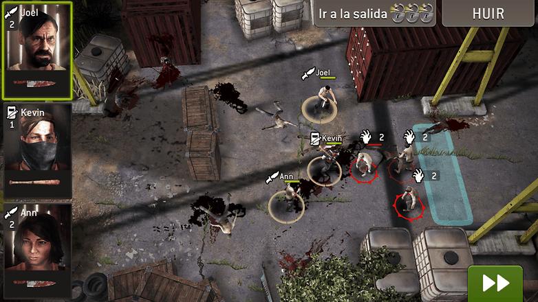 Los Mejores Juegos De Zombies Para Android Acaba Con Todos