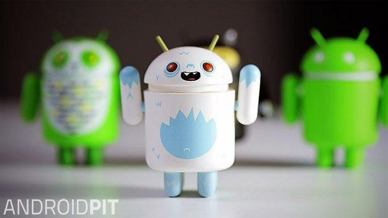 android bugdroids