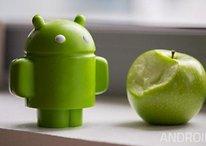 Fanboys Android vs Apple: L'Enfer, c'est les autres, et les pigeons aussi