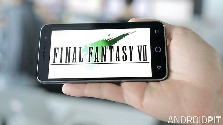 final fantasy VII 2