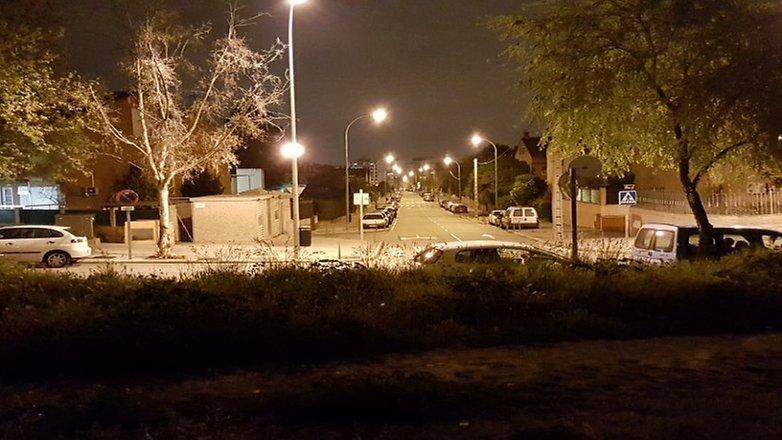 fotos nocturna S6
