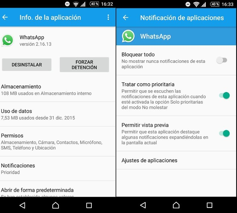 whatspapp ajustes1