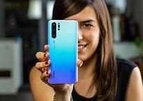 100 días con Huawei P30 Pro: el smartphone polivalente con un signo de interrogación