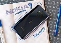 100 días con el Nokia 9 PureView: por el buen camino, pero con la marcha equivocada