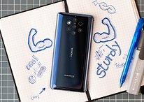 Nokia 9 PureView após 100 dias de uso: trilhando o caminho errado na direção certa