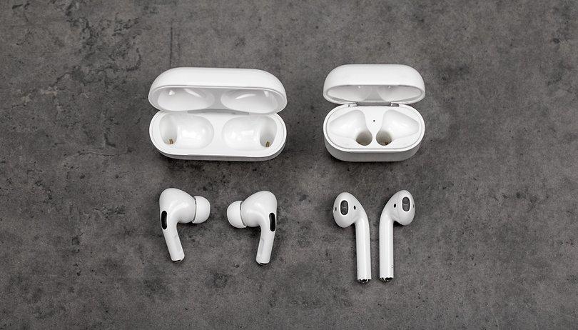 Apple AirPods: Neue Designs für die kabellosen In-Ear-Kopfhörer
