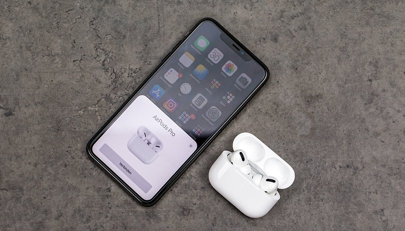 AirPods Studio: launch of Apple's headphones remains uncertain