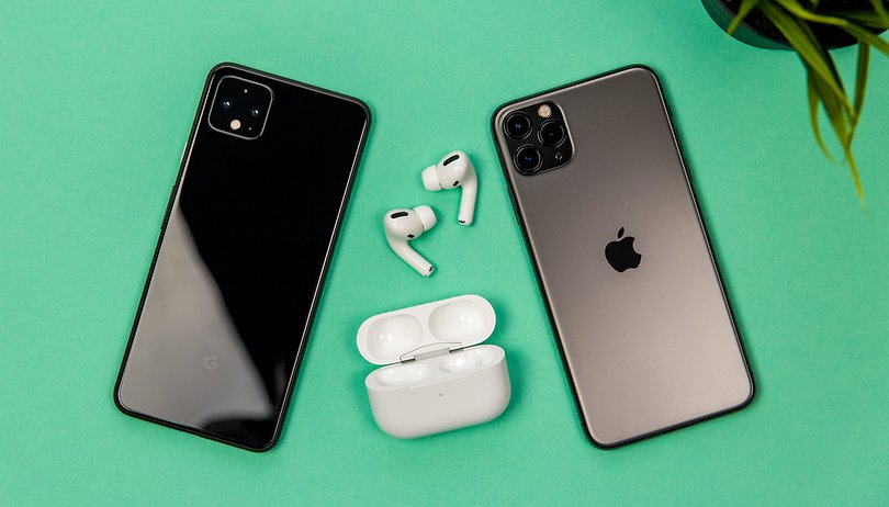 Test des AirPods Pro Apple : proches de la perfection