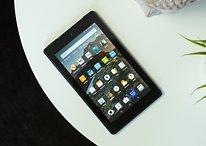 Amazon Fire 7 Tablet im Test: Extrem billig - und das ist gut und schlecht