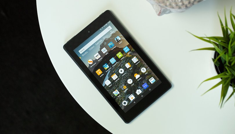 Amazon Fire 7 Tablet review: ultimate economy is both a blessing and a curse
