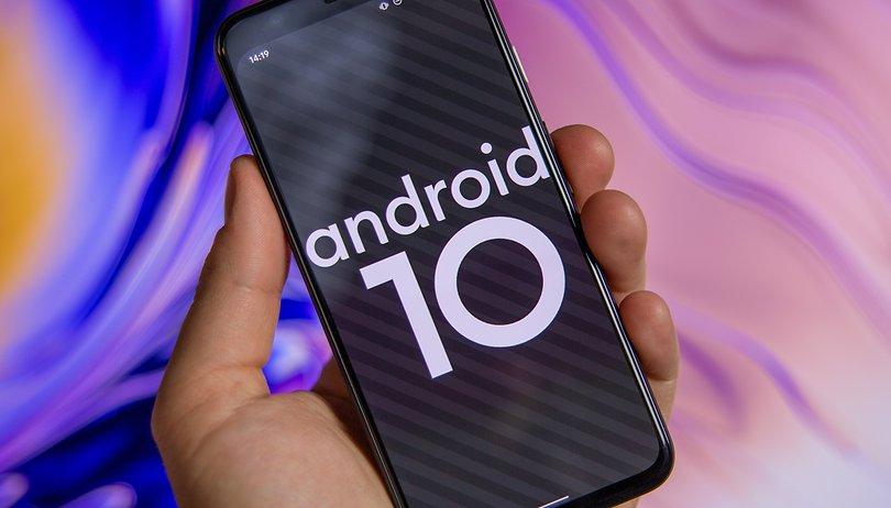 Android 10: Diese Smartphones erhalten das Update
