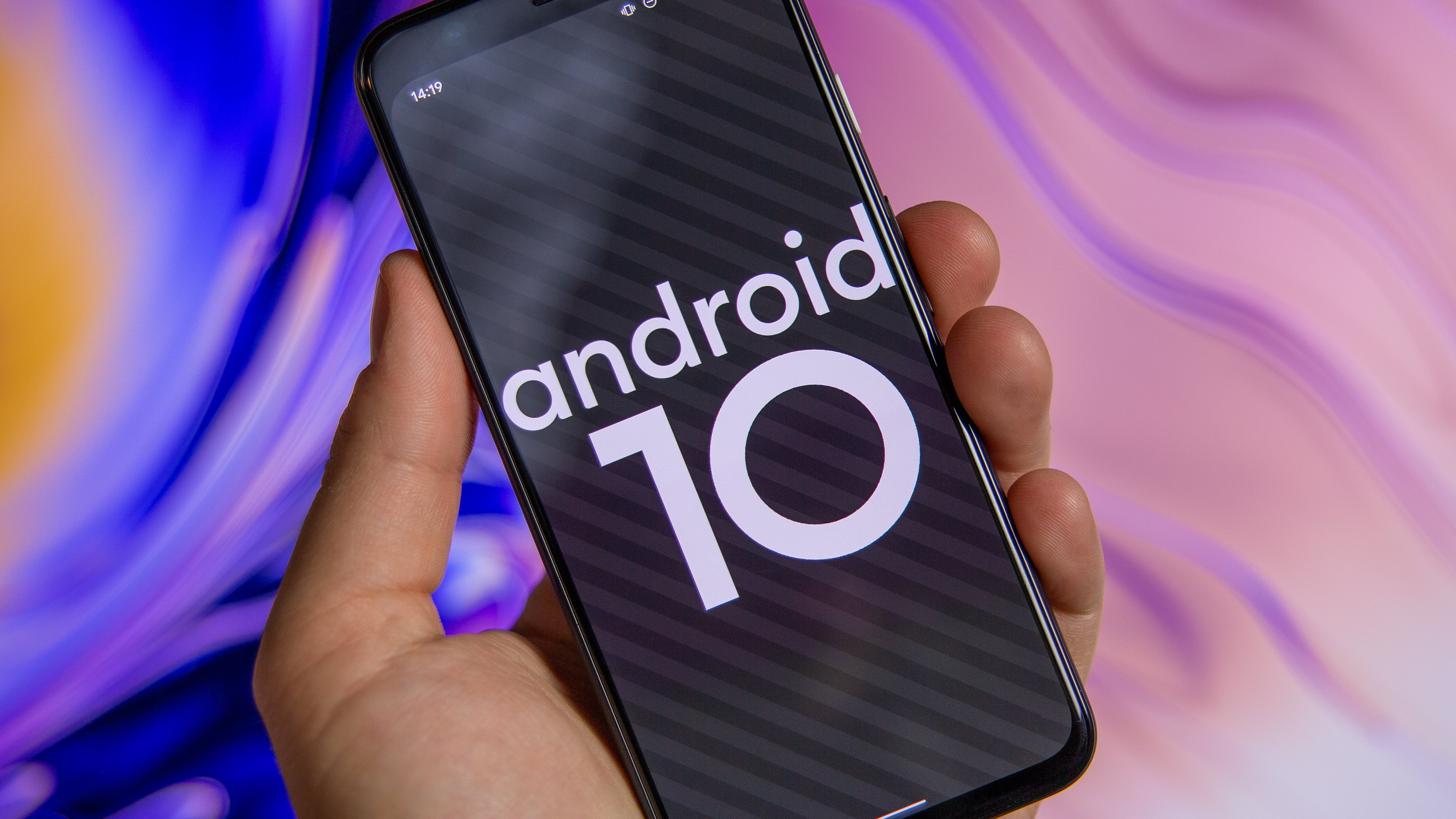 wann kommt android 10 für samsung