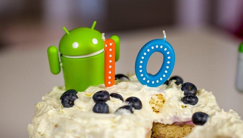 Come scaricare e installare Android 10 sul vostro Pixel