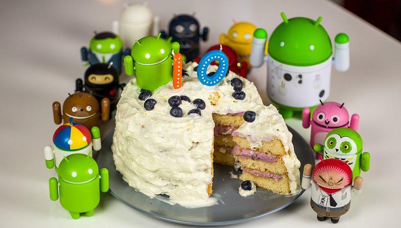 Android 10: quali dispositivi riceveranno l'update?