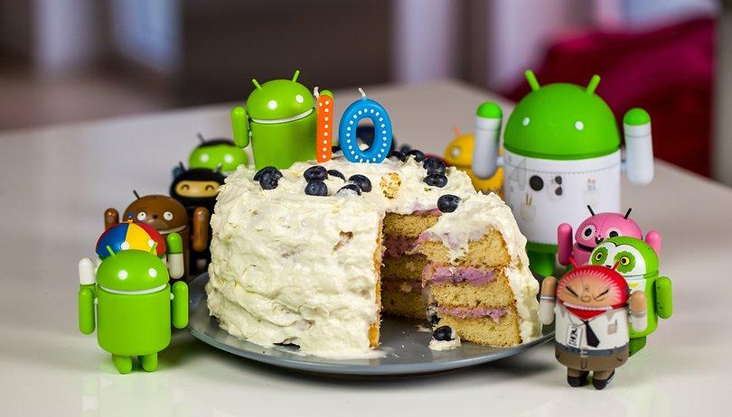 So geht's: Android 10 herunterladen und auf dem Smartphone installieren